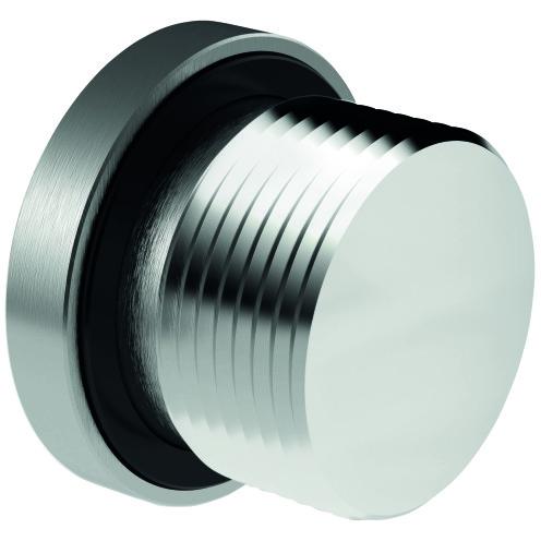 Verschluss-Schraube VSTI-M-ED, Form N, VOSS