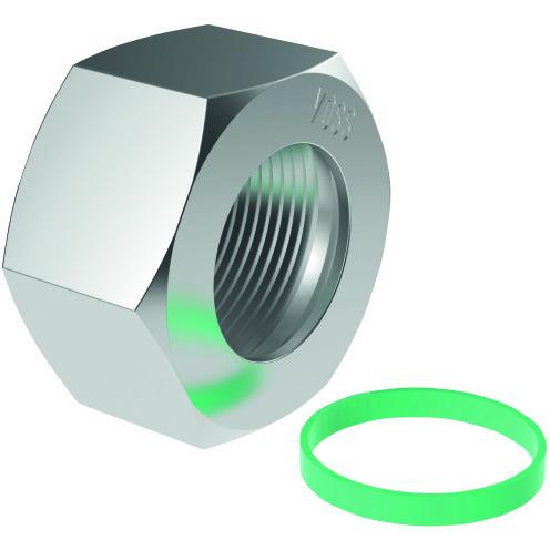 Stahlset VOSSForm SQR, VOSS