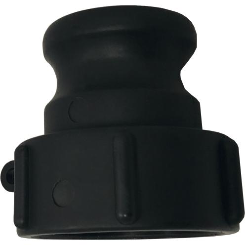 IBC-Adapter Kamlok, mit IBC IG